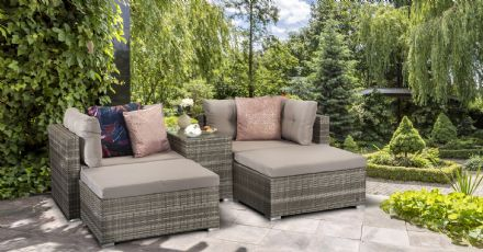 Harper Stackable Sofa Set
